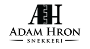 Adam Hron Snekkeri Logo
