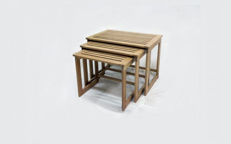Nest of tables small