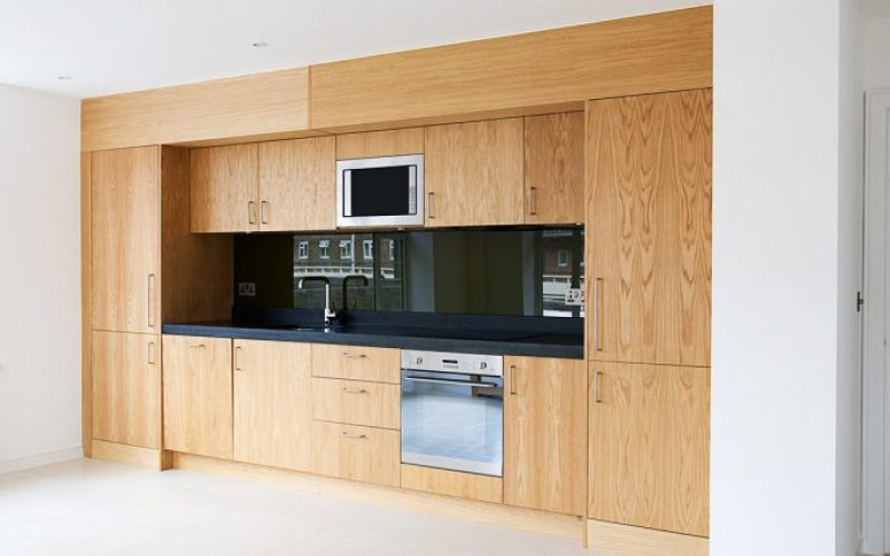 Luxury Kitchen in Newly Constructed Development